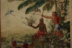 Les pêcheurs, 1692