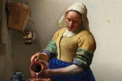 The-Milkmaid-Johannes-Vermeer-c.-1660