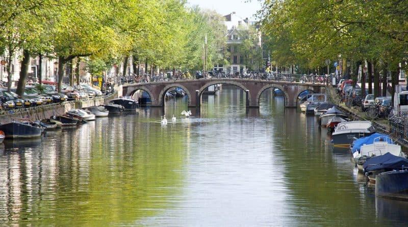 Herengracht Amsterdã